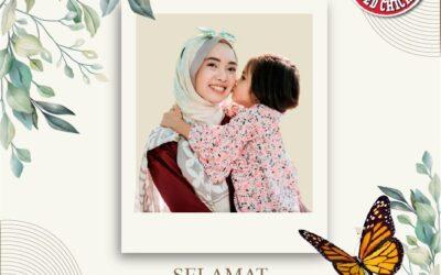 Selamat Hari Ibu!